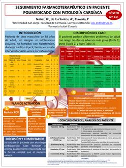 seguimiento farmacoterapeutico diabetes insípida