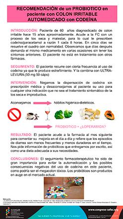 dieta sindrome colon irritable