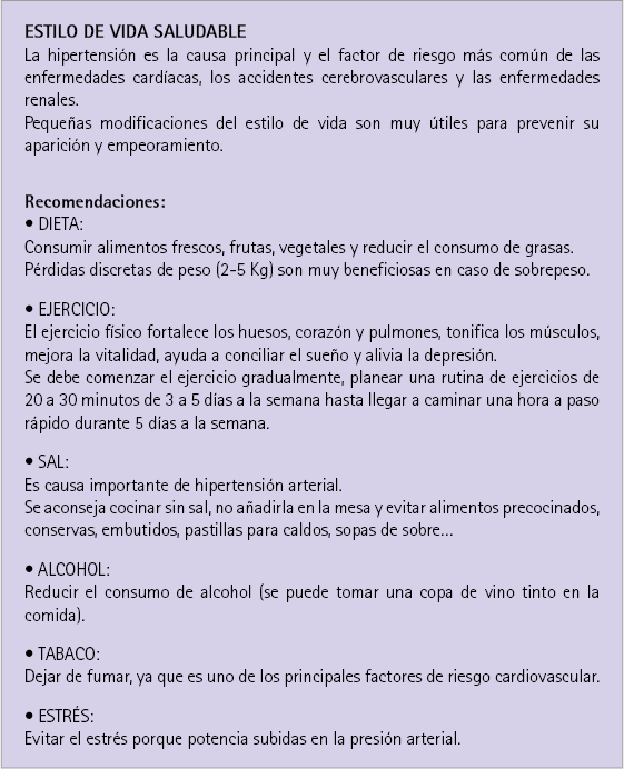 ¿La hipertensión arterial pulmonar causa accidente cerebrovascular